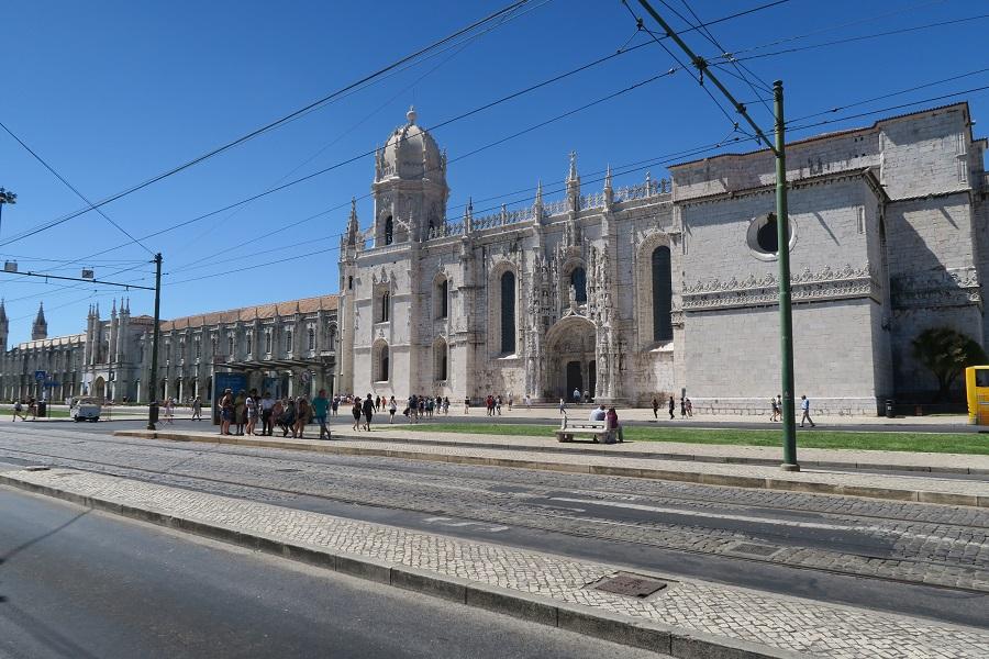 Visiter Lisbonne en un week-end