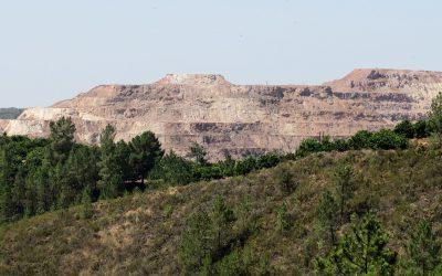 Road trip en Andalousie : bassin minier Río Tinto, le lieu insolite de l'Andalousie
