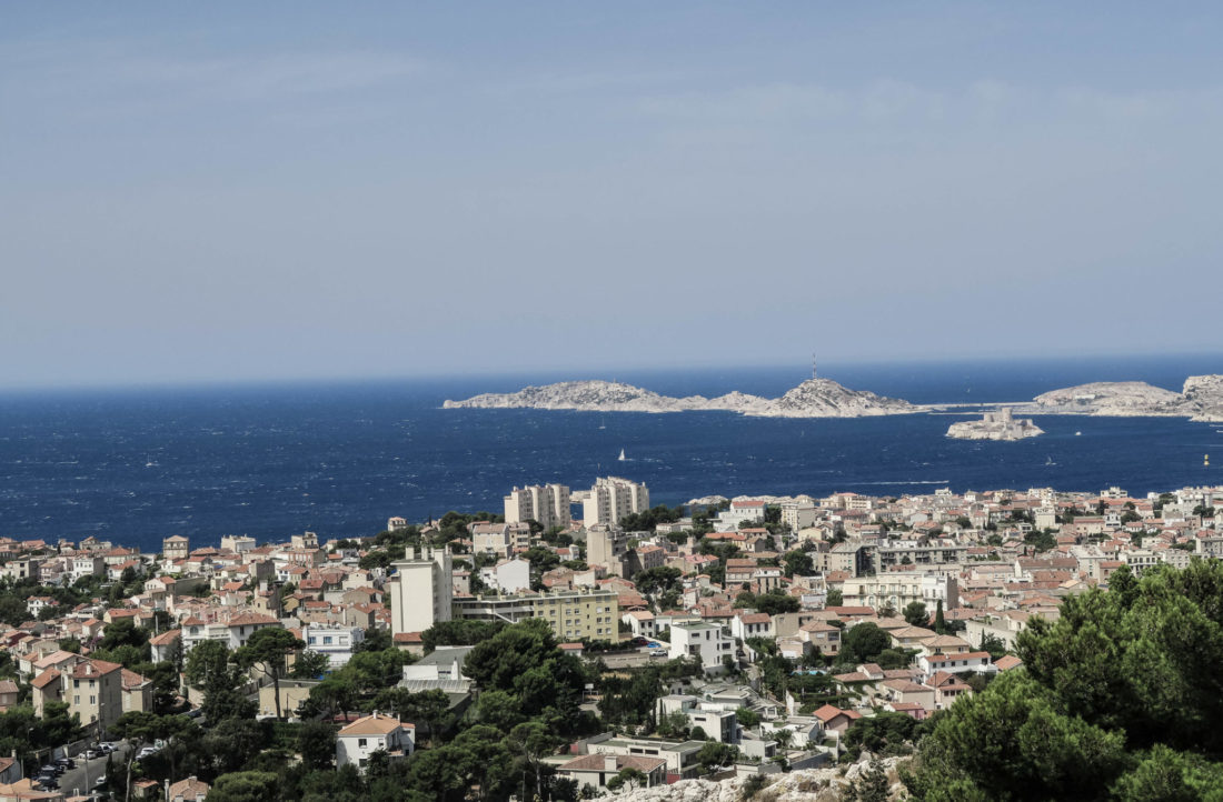 Visiter Marseille en un week-end