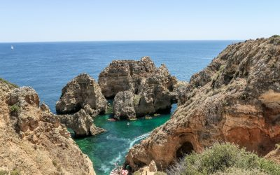 Road trip au Portugal : Algarve en 2 jours