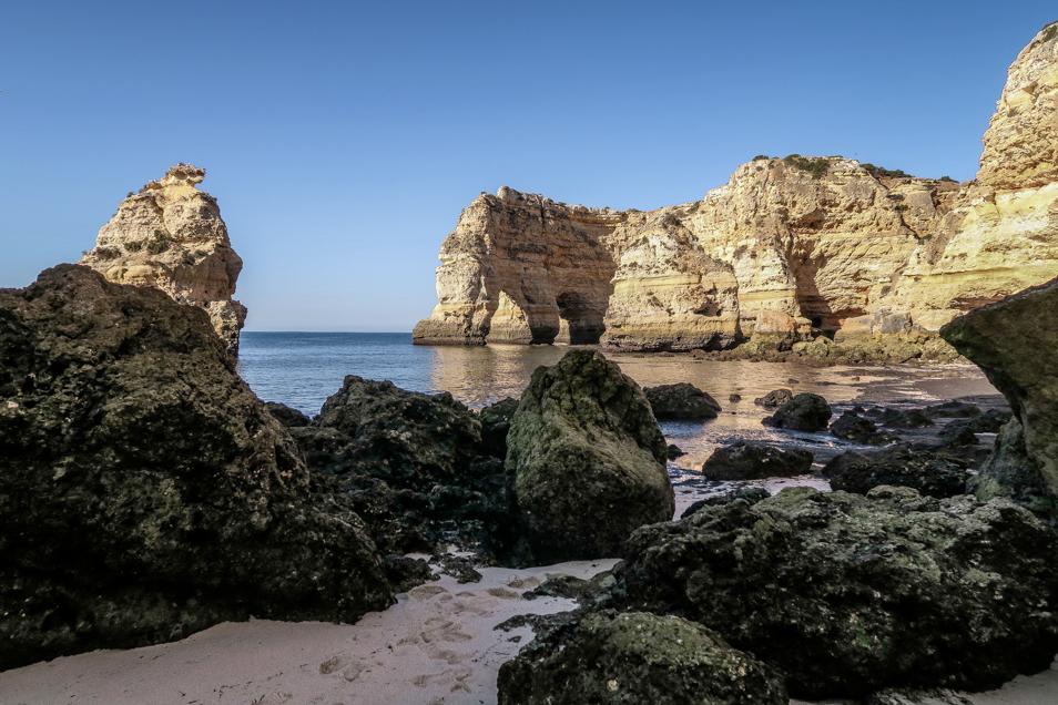 La belle Algarve
