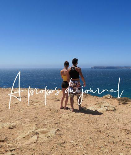 A propos Blog voyage Adventures of Laura