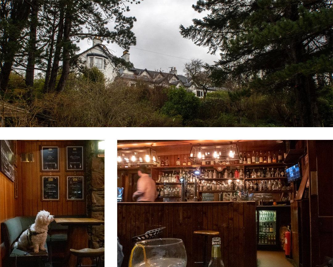Loch Leven Hotel Glencoe