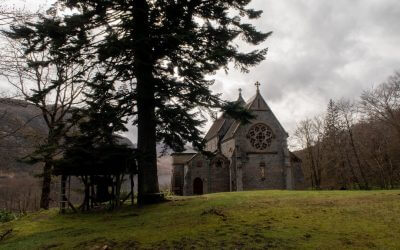 Ecosse : Fort William – Glenfinnan – Loch Eilt